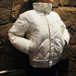 The North Face 600 Down Ski Snow Jacket